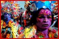 Rayalaseema food and dance Festival