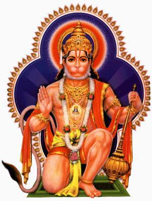 Hindu God Lord Hanuman Ji Mobile Whatsapp Photo – Latest Festival ...