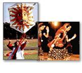 Modhera Dance Festival Celebration