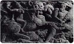 Pattadakal Dance