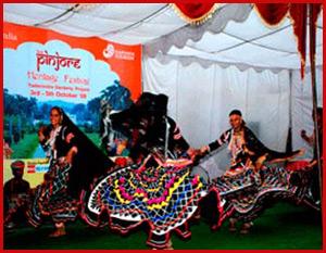 Haryana Pinjore Festival